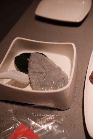 Foto 8 - Makanan di Haidilao Hot Pot oleh harizakbaralam