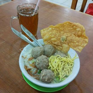 Foto - Makanan di Bakso Solo Samrat oleh Andrika Nadia