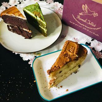 Foto Makanan di Rumah Juliet