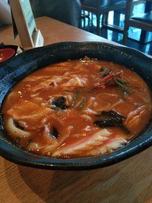 Foto 1 - Makanan di Sushi Tei oleh Adinda Firdaus Zakiah