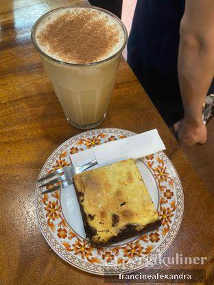 Foto 4 - Makanan di Giyanti Coffee Roastery oleh Francine Alexandra