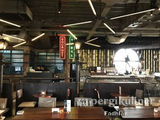Foto 1 - Interior di H Gourmet & Vibes oleh Muhammad Fadhlan (@jktfoodseeker)