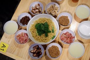 Foto review Ncek Legenda Noodle Bar oleh Belly Culinary 10