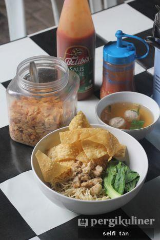Foto 1 - Makanan di Mie Ayam Gamat oleh Selfi Tan