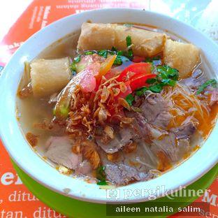 Foto 1 - Makanan di Soto Mie Bogor Bang Asan oleh @NonikJajan