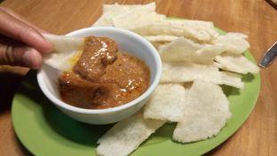 Foto 2 - Makanan di Cabe Rawit (Cawit) oleh minho  agus