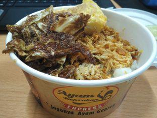 Foto - Makanan di Ayam Keprabon Express oleh D L