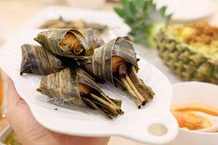 Foto 6 - Makanan(kai hor bai toey) di Siam Garden oleh Teman Kelaparan