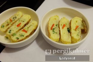 Foto 2 - Makanan di Shaboonine Restaurant oleh Ladyonaf @placetogoandeat