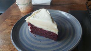 Foto review The Cheesecake Factory oleh Vising Lie 1