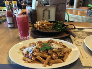 Foto 14 - Makanan di Social House oleh FebTasty  (Feb & Mora)