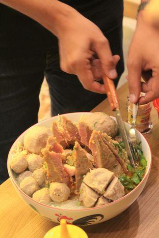 Foto 33 - Makanan di Bakso Kemon oleh Prido ZH