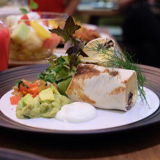 Foto 5 - Makanan di Kafe Hanara oleh dk_chang