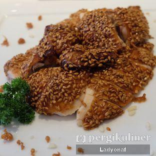 Foto 2 - Makanan di House Of Yuen - Fairmont Jakarta oleh Ladyonaf @placetogoandeat