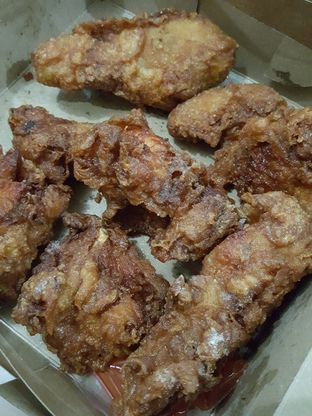 Foto review Fried Chicken Master oleh Stallone Tjia (@Stallonation) 6