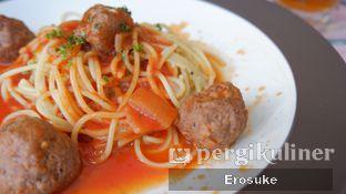 Foto 3 - Makanan di Fat Bubble oleh Erosuke @_erosuke