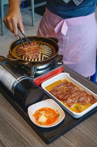 Foto 26 - Makanan di Mujigae oleh yudistira ishak abrar