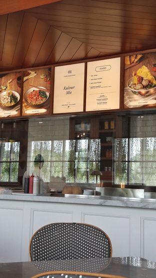 Foto 4 - Interior di Roemah Kuliner oleh Andri