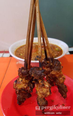 Foto review Kedai Soto Tangkar & Sate Kuah Daging Sapi Aneka Sari Pak H. Diding oleh William Wilz 3