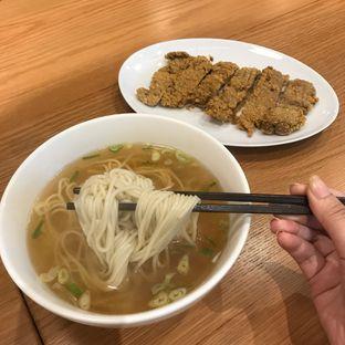 Foto 4 - Makanan di Din Tai Fung Chef's Table oleh Della Ayu
