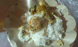 Ayam Geprek Ganesha Crisbar