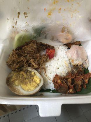 Foto 6 - Makanan di Warung Bu Kris oleh Nanakoot
