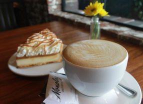 7 Cafe di Pondok Indah yang Harus Kamu Coba Datangi Meski Hanya Satu Kali