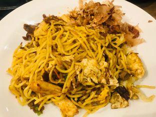 Foto 3 - Makanan(Nomi Beef Yakiramen) di nominomi delight oleh Levina JV (IG : levina_eat )