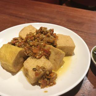 Foto 1 - Makanan di Sambal Khas Karmila oleh Nadia Davita