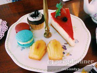 Foto 3 - Makanan di Natasha's Party Cakes oleh Anisa Adya