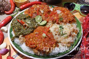 Foto 1 - Makanan di The People's Cafe oleh Oppa Kuliner (@oppakuliner)