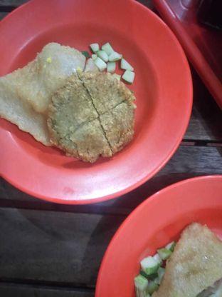 Foto 6 - Makanan di Pempek Palembang Proklamasi oleh yudistira ishak abrar