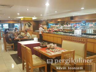 Foto 4 - Interior di Hanamasa oleh Kevin Leonardi @makancengli