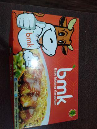 Foto 3 - Makanan di BMK (Baso Malang Karapitan) oleh yukjalanjajan