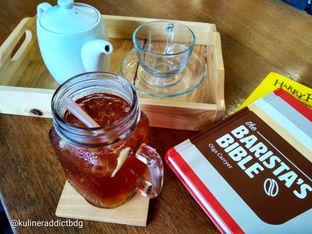 Foto 2 - Makanan di Kafe TIA oleh doyan kopi
