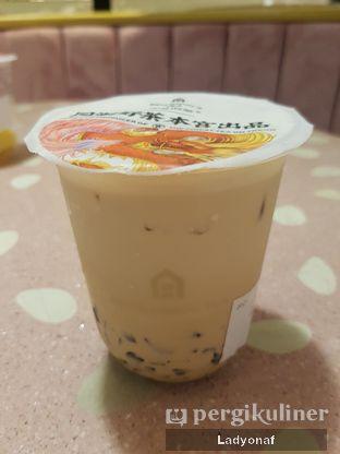 Foto 1 - Makanan di Ben Gong's Tea oleh Ladyonaf @placetogoandeat