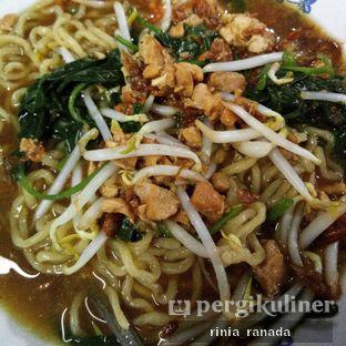 Foto review Mie Kangkung Fafa oleh Rinia Ranada 1