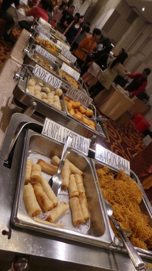 Foto 15 - Interior di Golden Sense International Restaurant oleh Komentator Isenk