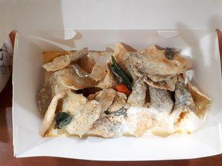 Foto 2 - Makanan di Fish Village oleh Alvin Johanes