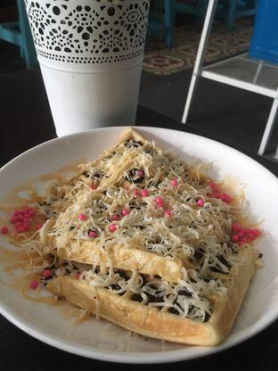Foto 26 - Makanan di Moska Cafe & Eatery oleh Prido ZH