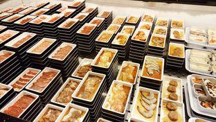 Foto 2 - Makanan di Shabu Hachi oleh IG: biteorbye (Nisa & Nadya)