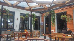 Foto 7 - Interior di Saka Bistro & Bar oleh Fadhlur Rohman
