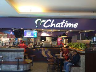 Foto 1 - Interior di Chatime oleh Jonathan Kristian