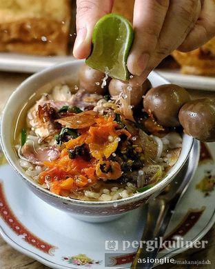 Foto 1 - Makanan di Soto Kudus Senayan oleh Asiong Lie @makanajadah