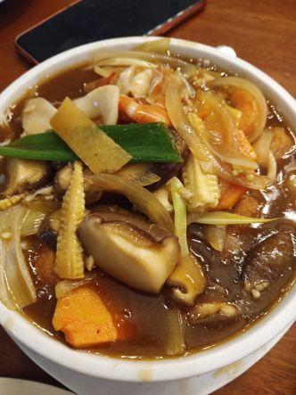 Foto Makanan di Live Seafood Cabe Ijo