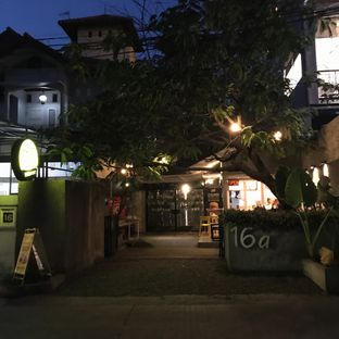 Foto review Hits Burger oleh Della Ayu 8