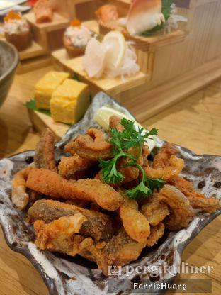 Foto 2 - Makanan di Sushi Hiro oleh Fannie Huang||@fannie599