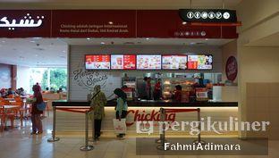 Foto review Chicking oleh Fahmi Adimara 3