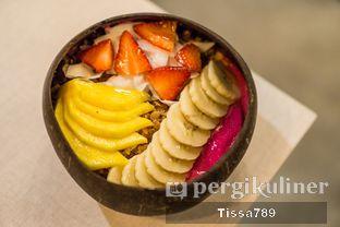 Foto 1 - Makanan di Nalu Bowls oleh Tissa Kemala