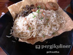 Foto 1 - Makanan(Mie banget) di Mie Jogging oleh Prita Hayuning Dias